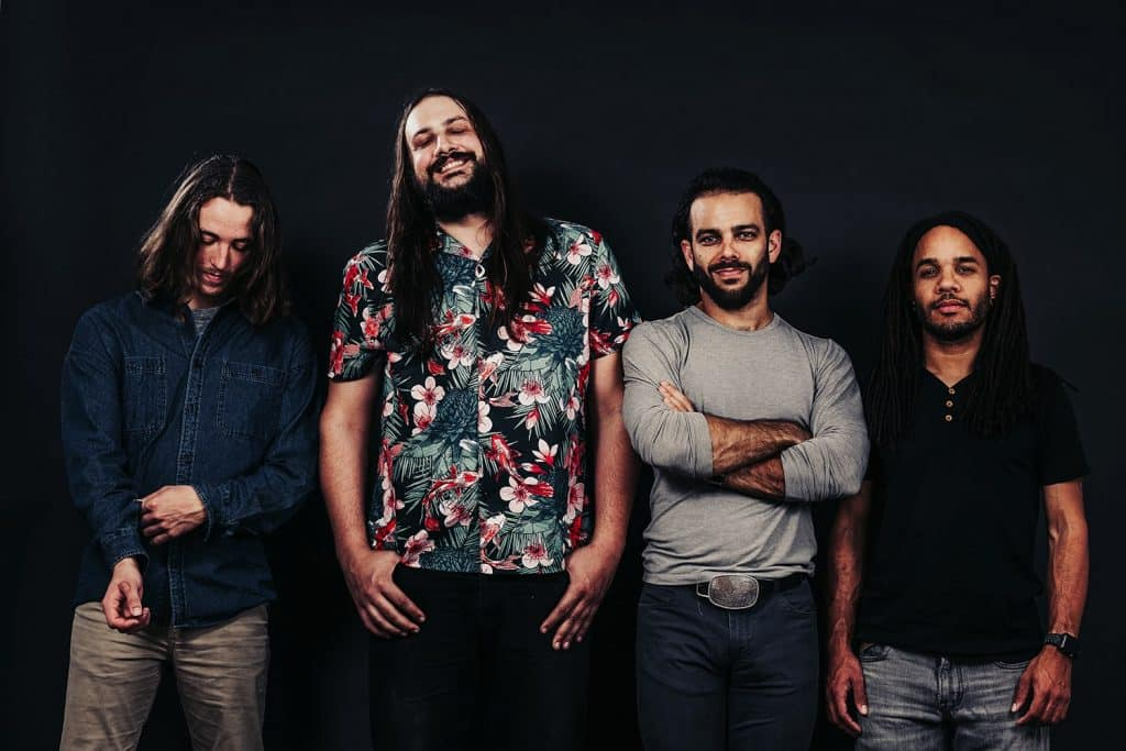 the electric mud stoner rock southern florida band