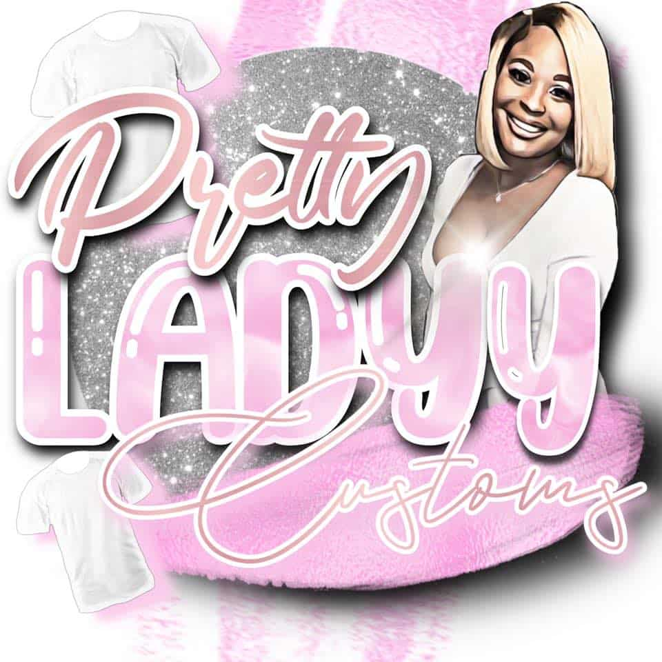 black owned business pretty lady customs southwest florida