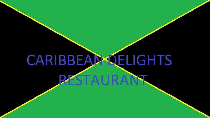 black owned business southwest florida Caribbean delights deli