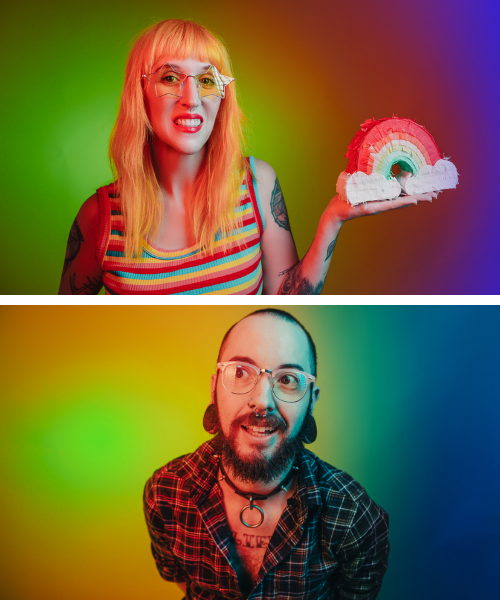 rainbow headshots fort myers